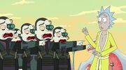 Rick and Morty - Beta-Sieben und Rick