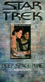 DS9 030 US VHS