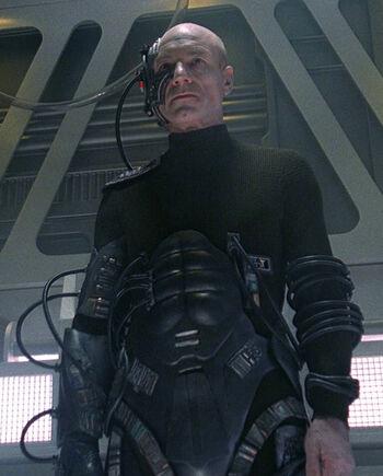 Locutus of Borg (2366)