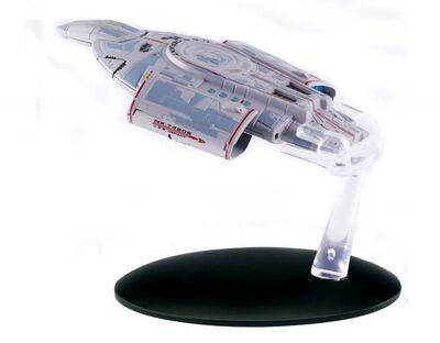 Raumschiffsammlung 7 Defiant