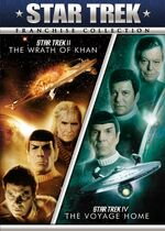 ST II & IV DVD