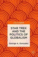 Star Trek and the Politics of Globalism cover