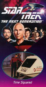 TNG 039 US VHS