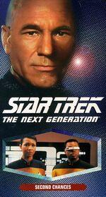 TNG 150 US VHS