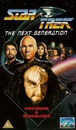 TNG vol 87 UK VHS cover