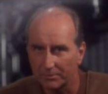 ...as a Bajoran peace officer