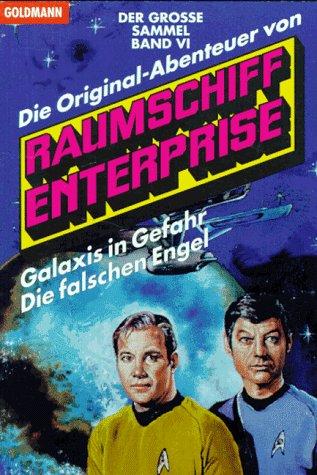 Die Original-Abenteuer von Raumschiff Enterprise – Der große Sammelband VI
