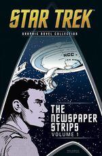 Eaglemoss Star Trek Graphic Novel Collection Issue 15