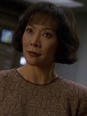 Mary Kim Vision