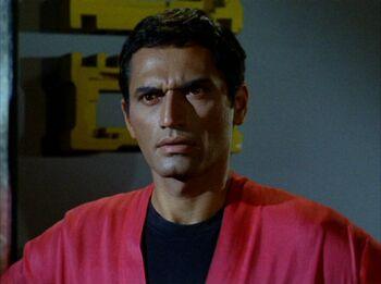 Lieutenant Singh