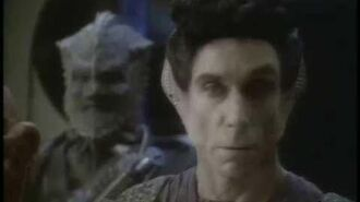 Star Trek- DS9 6x10 - The Magnificent Ferengi (All Trailers)