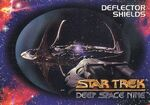 Star Trek Deep Space Nine - Season One Card058