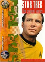 TOS DVD Volume 1 cover