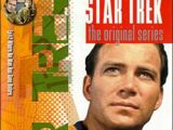 Star Trek: The Original Series (DVD)