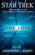 Time Lock cover