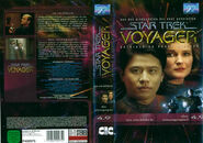 VHS-Cover VOY 4-09