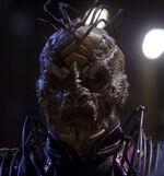Xindi-Reptilian commander