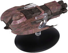 Eaglemoss 143 Merchantman