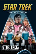 Eaglemoss Star Trek Graphic Novel Collection Special 03