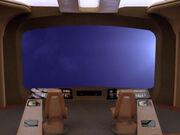 Galaxy class bridge conn ops