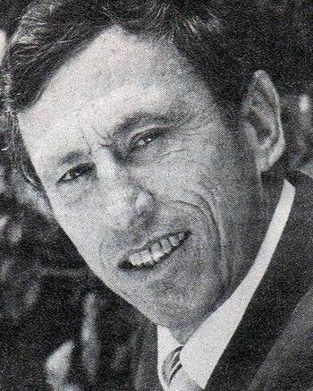 Ron Soble