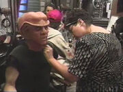 Shimerman makeup, Search Pt2