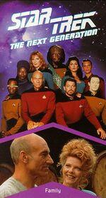 TNG 078 US VHS
