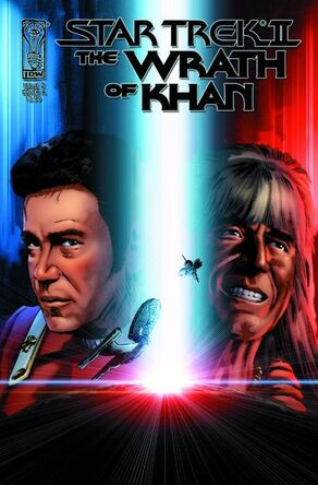The Wrath of Khan issue 2 cover A.jpg