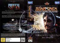 VHS-Cover DS9 4-04
