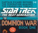 Звездане стазе: Доминионски рат