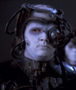 Borg drone 8, 2370