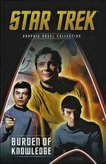 Eaglemoss Star Trek Graphic Novel Collection Issue 44
