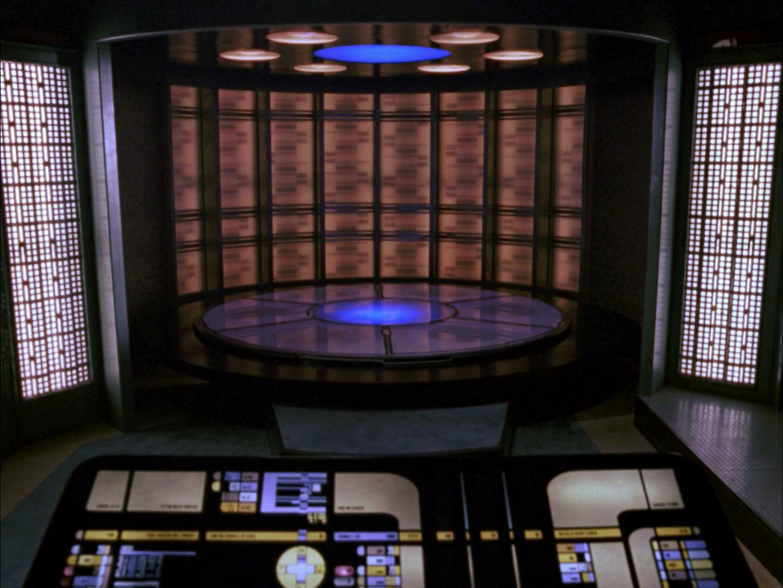Image result for Next Generation transporter chamber