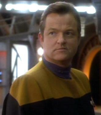 Lieutenant George Primmin (2369)