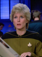 Ingenieurin USS Enterprise-D 2364 Sternzeit 41464