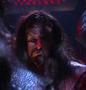 Klingon bop soldier 3, 2154