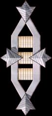 Rangabzeichen Fleet Captain 2280er bis 2350er