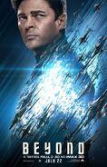 Star Trek Beyond Leonard McCoy poster