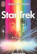 Star Trek Le Film (roman 1ère édition)