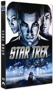 Star trek (DVD film 2009) 2010