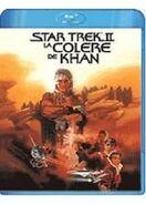 Star trek II la colère de khan (blu-ray) 2013