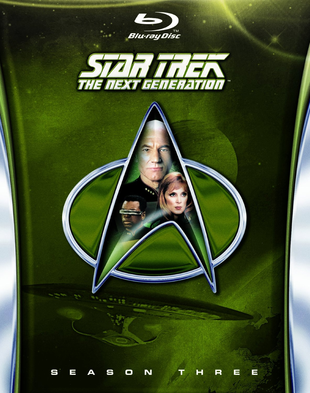 star trek the next generation - complete series 1080p
