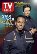 TV Guide cover, 2002-04-20 c31