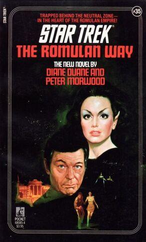 The Romulan Way original cover.jpg