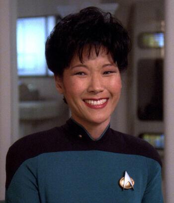 "Alyssa Ogawa (<a href=""/wiki/2370"" title=""2370"">2370</a>)"