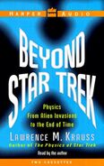 Beyond Star Trek audiobook