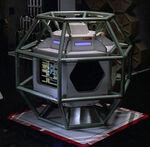 Containment module, 2365