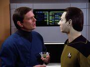 Data und Clemonds