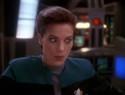 Dax reaction to temporal investigations people