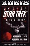 Inside Star Trek audiobook